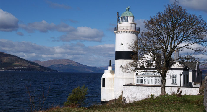 Inverclyde Tourist Group (image © Inverclyde Council)
